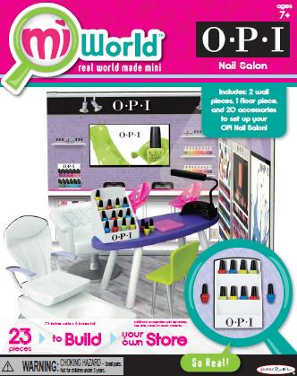 OPI-MiWorld